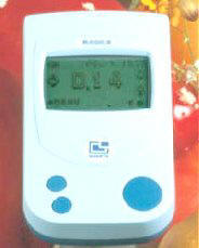 LOW COST RADIATION MONITOR